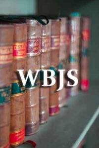 WBJS Previous Year Question Papers